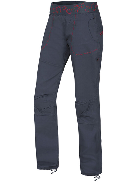 Ocun Pantera Pants Women Slate Blue
